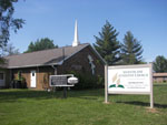 Seventhday Adventist Church